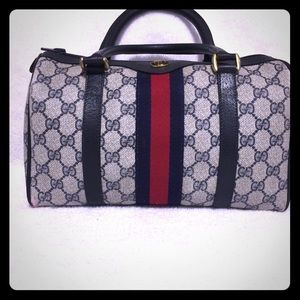 Gucci doctor satchel